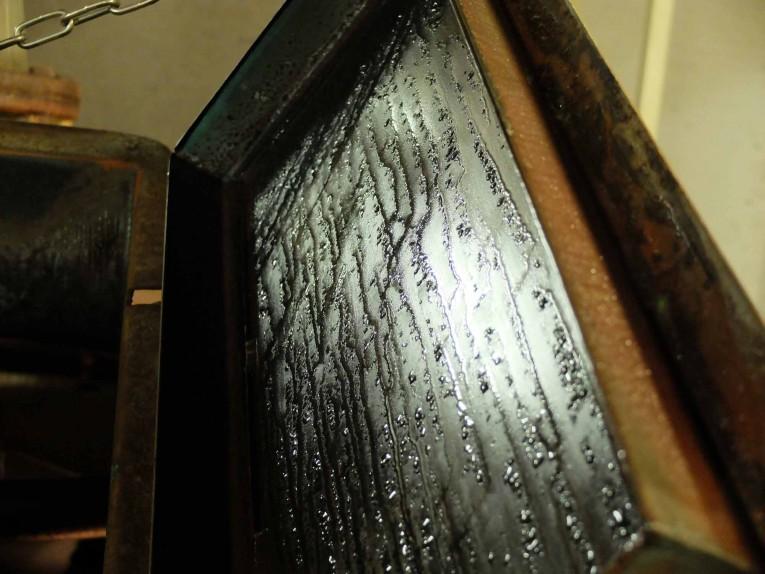 Kilchoman - Condensation