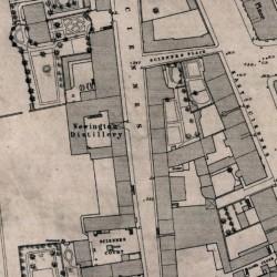 Newington Distillery, 1849