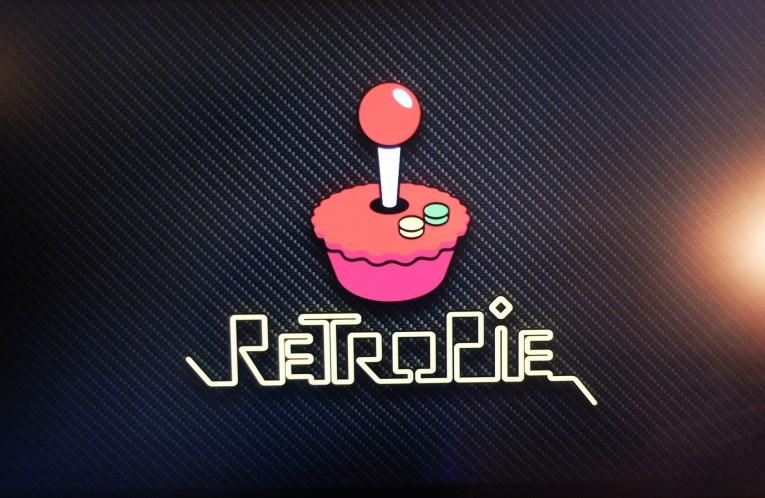 RetroPie - Launch