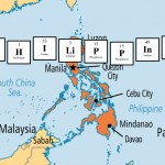 Countries as Elements - The Philippines