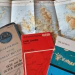 Hebridean maps (selection)