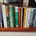 Hebridean books
