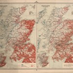 Gaelic / English Speakers (1881 / 1891)